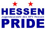Logo Hessen Pride