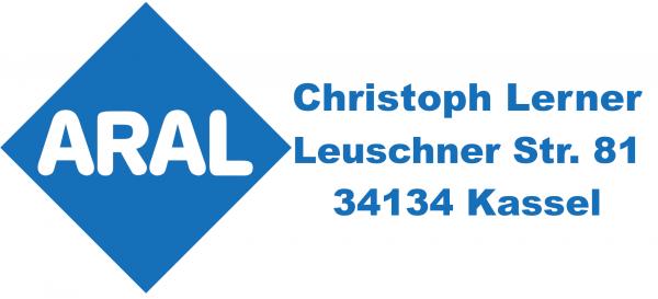 ARAL Christoph Lerner